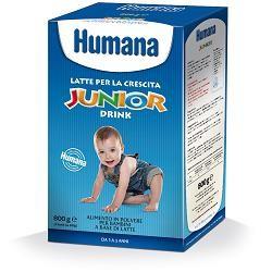 Humana Italia Humana Junior...