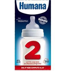 Humana Italia Humana 2 Gos...