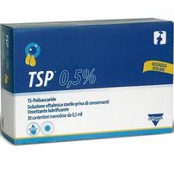 Farmigea Tsp 0,5% Soluzione...