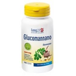 Longlife Glucomannano...