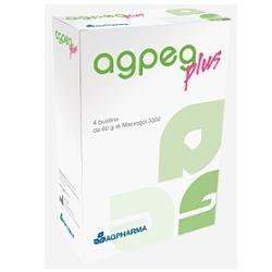 Ag Pharma Agpeg Plus...