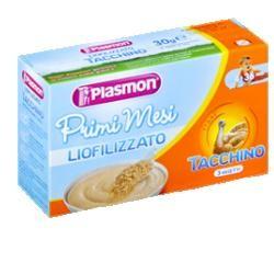 Plasmon Plasomo...