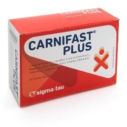 Alfasigma Carnifast Plus 20...