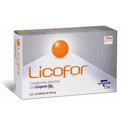 Farmigea Licofor 30 Capsule...