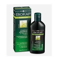 Biokap Shampoo Nutriente...