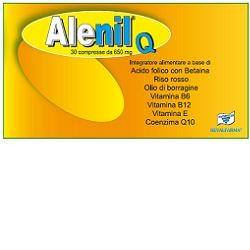 Revalfarma Alenil Q 30...