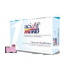 Acidif Mono 30 Cpr -...