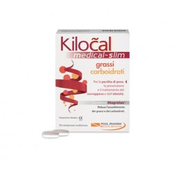 Pool Pharma Kilocal Medical...
