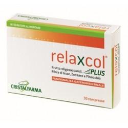 Cristalfarma Relaxcol Plus...