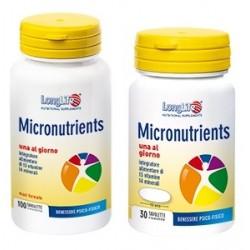 Longlife Micronutrients...