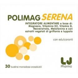 Lj Pharma Polimag Serena 30...