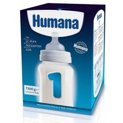 Humana Italia Humana 1 Lc...