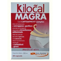 Pool Pharma Kilocal Magra...