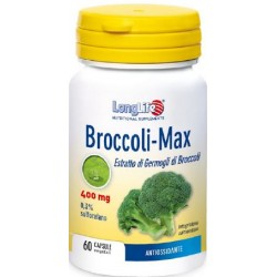 Longlife Broccoli Max...