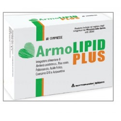 Armolipid Plus 60 compresse...
