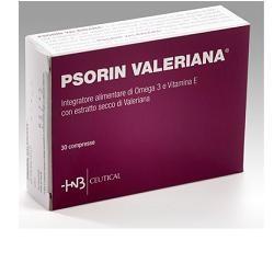 Hnb Italia Psorin Valeriana...