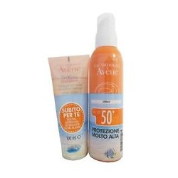 Avene Solare Kit Spray Spf...