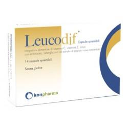 Konpharma Leucodif 14...