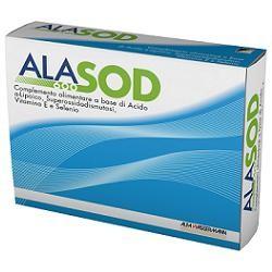 Alfasigma Ala600 Sod 20...