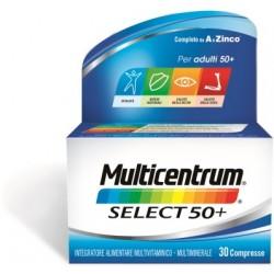 Multicentrum Select 50+...