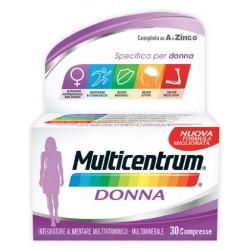 Multicentrum Donna...