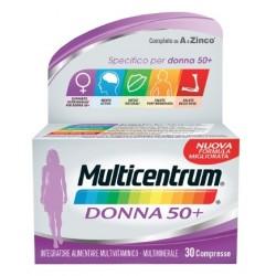 Multicentrum Donna 50+...
