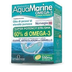 Vitabiotics Aquamarine...