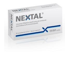 Bioos Italia Nextal...