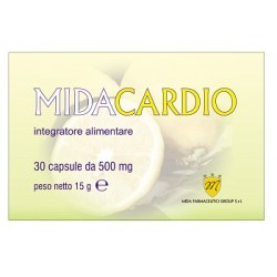 Mida Farmaceutici Group...