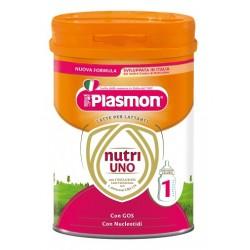Plasmon Nutri-uno 1 Polvere...