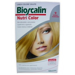 Bioscalin Nutri Color 9...