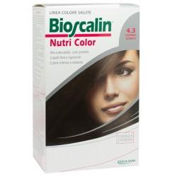 Bioscalin Nutri Color 4.3...