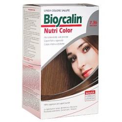 Bioscalin Nutri Color 7.36...