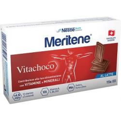 Nestle' It. Meritene...