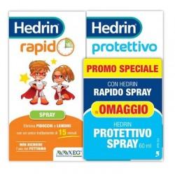 Eg Hedrin Rapido Spray...