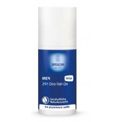 Weleda Deodorante Roll On...