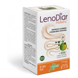 Aboca Lenodiar Pediatric Rimedio Diarrea 12 Bustine