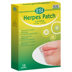 Herpes Patch 15 Cerotti...