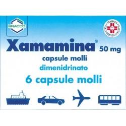 Dompe' Primary Xamamina 6...