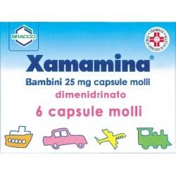 Dompe' Primary Xamamina...