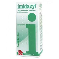 Recordati Imidazyl Collirio...