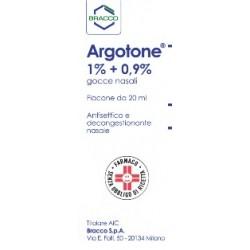 Dompe' Primary Argotone...