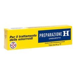 Pfizer Italia Preparazione...