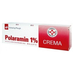 Bayer Polaramin Crema...