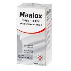 Sanofi Maalox Soluzione...