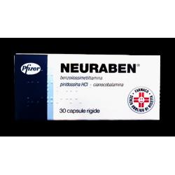 Pfizer Italia Neuraben 30...