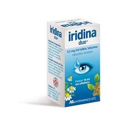 Montefarmaco Otc Iridina...