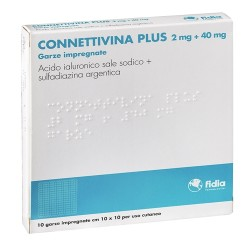 Connettivina Plus 10 Garze...