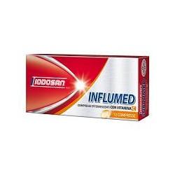 Iodosan Influmed C 12...