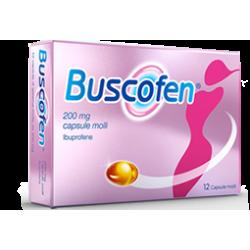 Sanofi Buscofen 12 Capsule...
